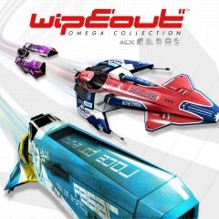PSN: Neue Angebote - u.a. mit: WipEout™ Omega Collection (PS4) für € 14,74 / Thief (PS4) für € 2,99