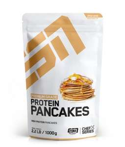 Special Weekend: ESN Protein Pancakes