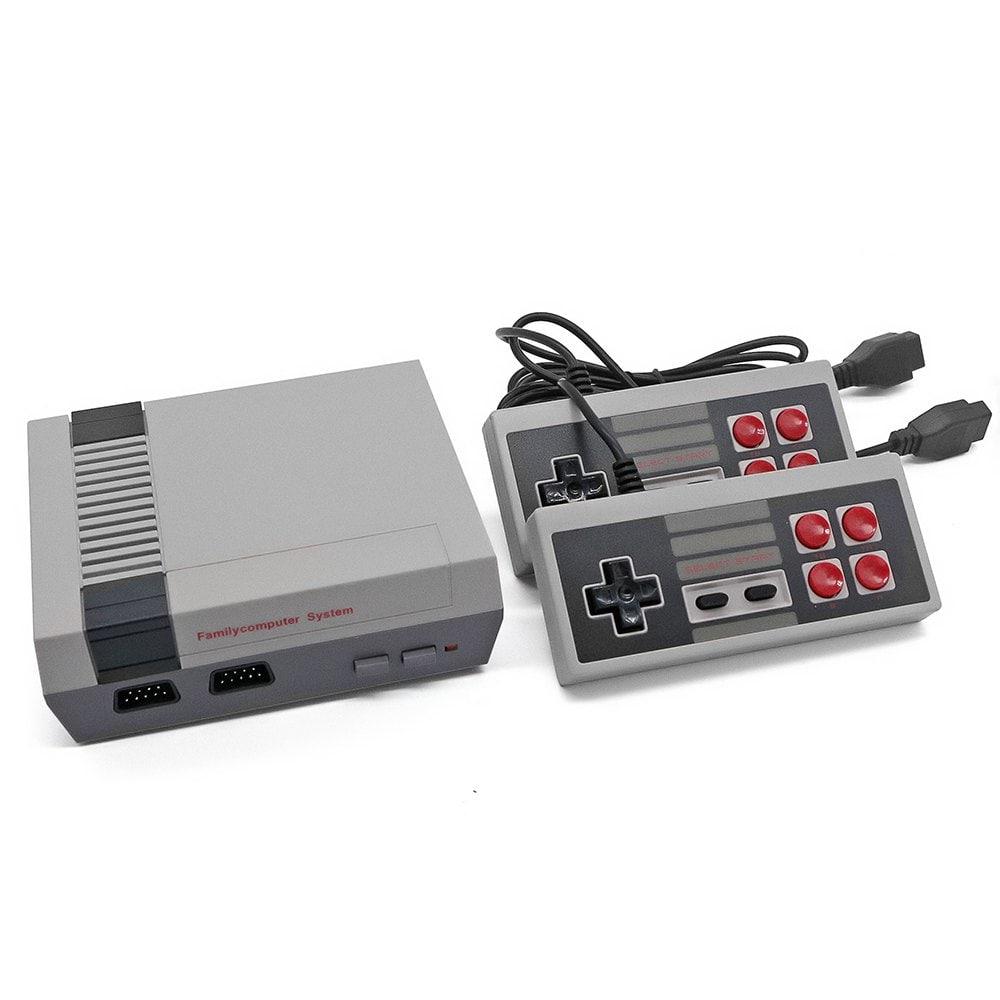 Classic Retro Game Konsole mit 620 Spielen