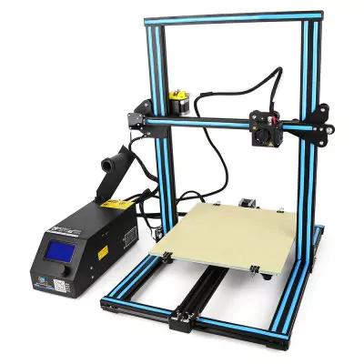 [GB] Creality3D CR 10 3D Desktop DIY Drucker für 287,06€ inkl. Versand(EU)