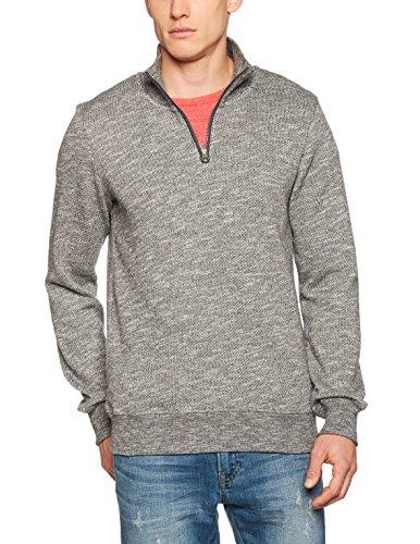 ESPRIT Herren Sweatshirt Grau (Medium Grey 035)