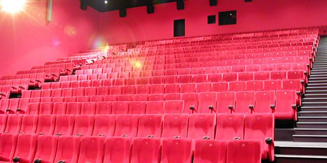 [DailyDeal] Hollywood Megaplex Wien: Tickets/Snacks für 2 Personen