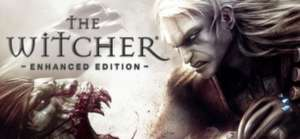 The Witcher: Enhanced Edition kostenlos [GOG]