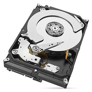 "(Amazon Prime) Seagate ""IronWolf"" NAS HDD (3TB) interne HDD um 79 €"
