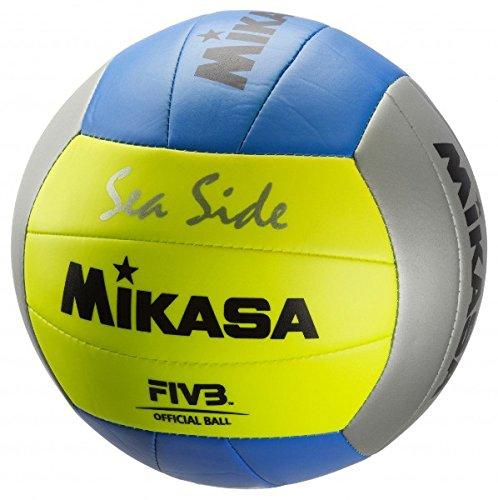 "(Tipp) Mikasa ""Sea Side"" Beachvolleyball um 11,79 € - Bestpreis"