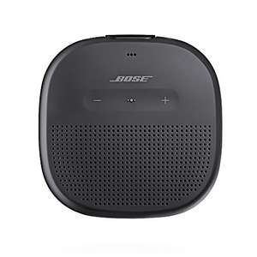 Bose SoundLink Micro Bluetooth-Lautsprecher um 81 €