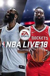 [Microsoftstore.at/Xbox] NBA LIVE 18: The One Edition (Xbox One)
