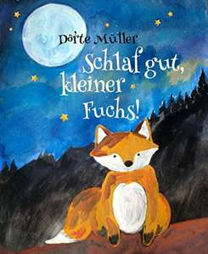 [Amazon.de] Schlaf gut, kleiner Fuchs!: Gute-Nacht-Geschichten kostenlos