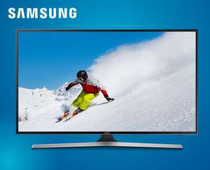 "HOFER SAMSUNG Ultra HD Smart-TV UE55MU6190 138 cm (55"")"