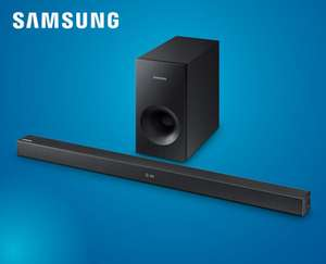 HOFER SAMSUNG Soundbar 2.1 HW-K335