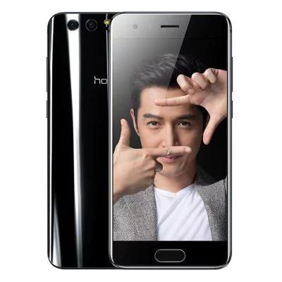 [Gearbest] Huawei Honor 9 4GB / 64GB mit OTA und Android 7.0, ohne Band 20 für 249,98 € statt 323,20 €