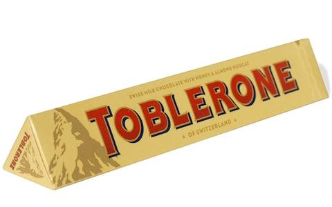 Toblerone 100g für nur 0,69 Euro bei ACTION