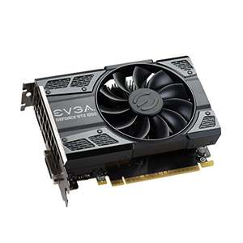 EVGA NVIDIA GeForce GTX 1050 SC 2GB