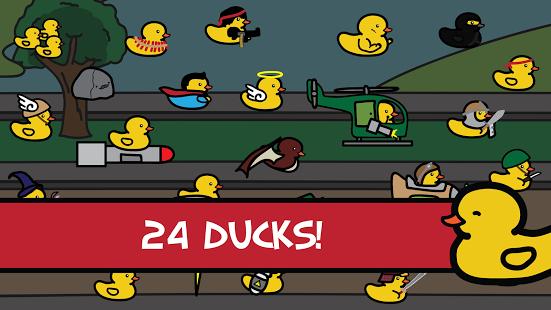 Playstore: Duck Warfare