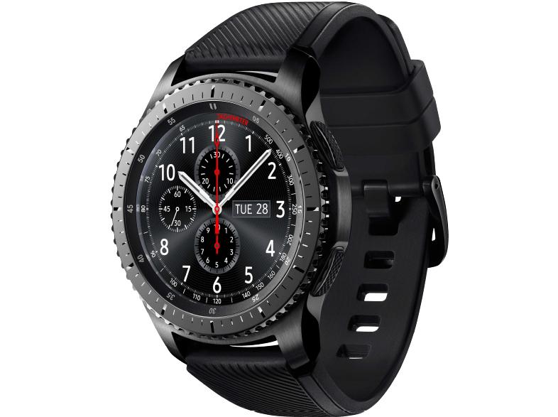 [MM.de] Samsung Gear S3 Frontier R760 Android Smartwatch für 221€ (statt 309€)