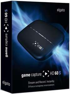 Elgato Game Capture HD60 S für 129,99€