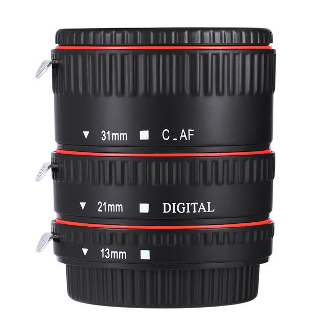 Weihe Autofokus für Canon EF EF - S Objektive
