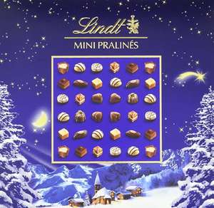 [Amazon.de] Lindt mini pralines
