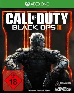 [Gamestop] Call of Duty: Black Ops III (Xbox One/PS4)