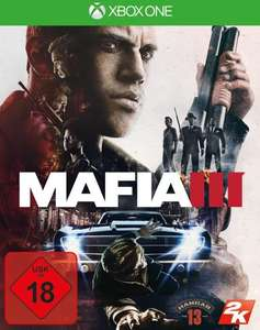 [Gamestop] Mafia 3 (Xbox One / PS4)
