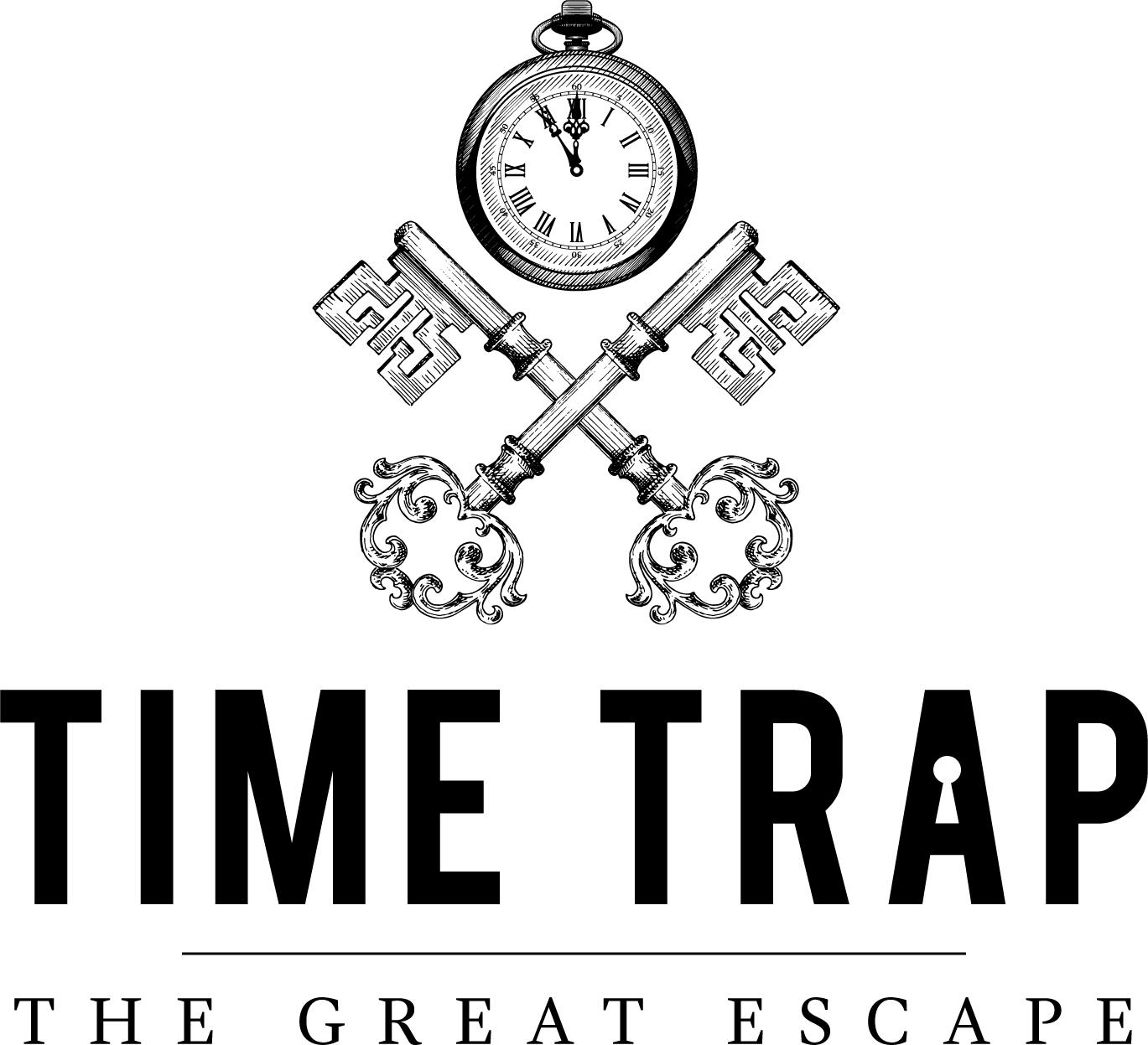 TIME TRAP: 30% Gutschein auf das nächste Room Escape Game (Wien)