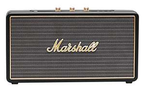 Amazon.de: Marshall Stockwell Bluetooth Lautsprecher um 111,94€