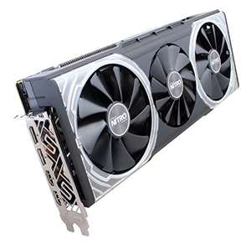 Sapphire Nitro+ Radeon RX Vega 56 Limited Edition, 8GB HBM2
