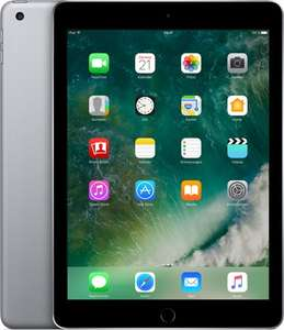 Apple iPad (32 GB, 2017) um 324 € - Bestpreis - 12%