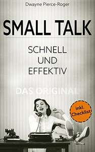 [Amazon.de] Smalltalk: Schnell und Effektiv – Das Original (Kindle Ebook) gratis