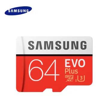 [Dresslily] - Original Samsung UHS-3 64GB Micro SDXC-Speicherkarte der Klasse 10 100 MB / s Speichergerät für 15,45 Euro