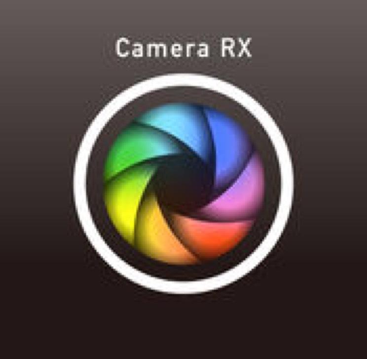 Camera RX für IOS Gratis