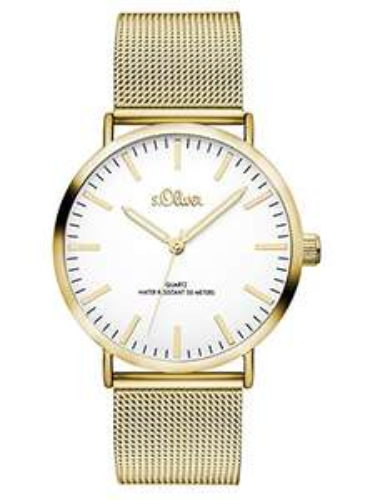 s.Oliver Uhr für Damen
