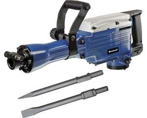 [Hornbach Preisgarantie] Einhell BT-DH 1600/1 Elektro-Meißelhammer inkl. Koffer für 125,34 € statt 139,27 €
