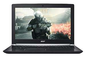 Acer Aspire V 15 Nitro Black Edition