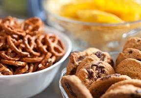 BILLA -25% auf alle Süßwaren und Krapfen (01.02 bis 03.02)