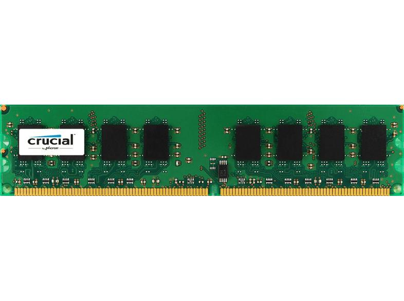 MediaMarkt DE CRUCIAL CT102464BD160B PC3-12800 Desktop Arbeitsspeicher 8 GB DDR3