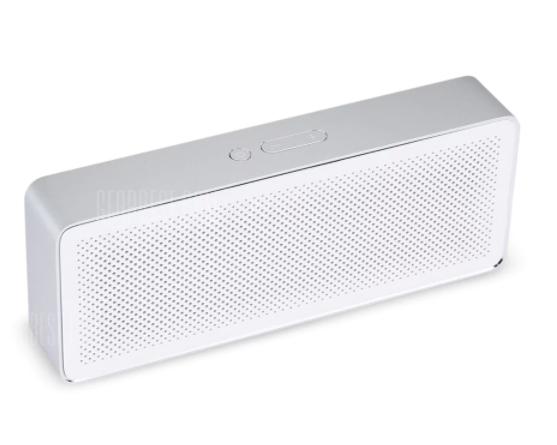[GB.com] Xiaomi Bluetooth Lautsprecher (V2) für 15,82€ inkl. Versand