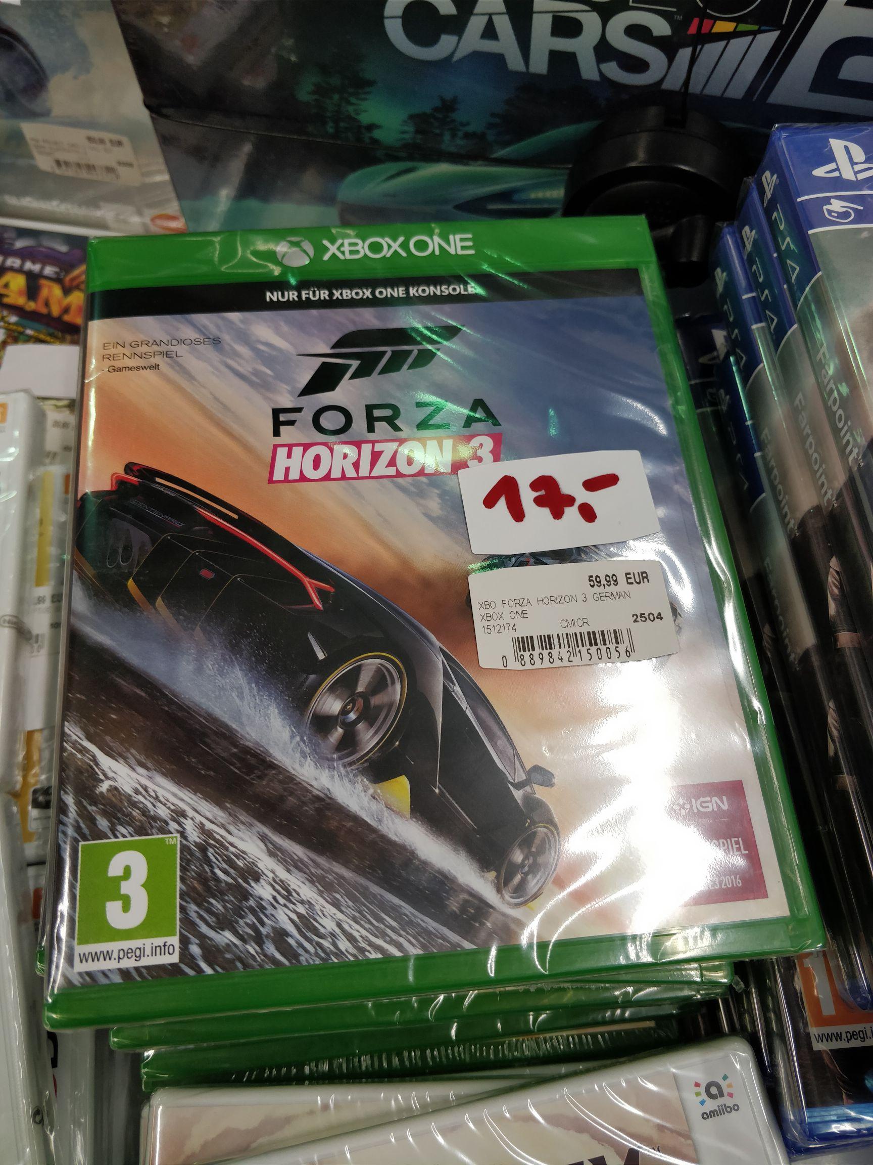 [MM Hietzing] Forza Horizon 3 um nur 17€!