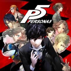 PlayStation Store: Persona 5 (PlayStation 4) für 29,99€