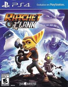 Ratchet & Clank (PlayStation - US-Import / Englisch) für 12,89€