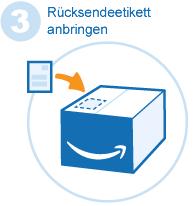 (Amazon Tipp) LogoiX Pakete - GRATIS an Amazon zurücksenden