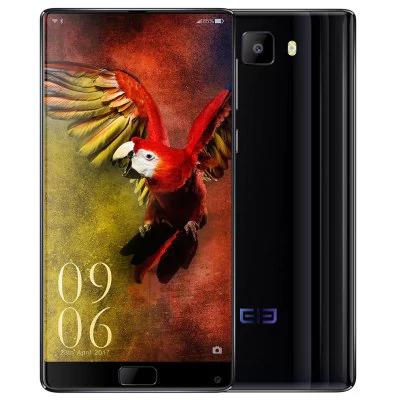 [Gearbest EU-4 Warehouse] Elephone S8 4GB / 64GB mit Band 20 für 196,28 € statt 230,80 €