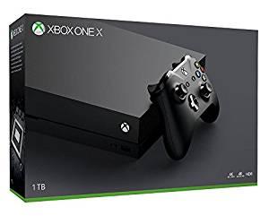 Xbox One X bei Amazon