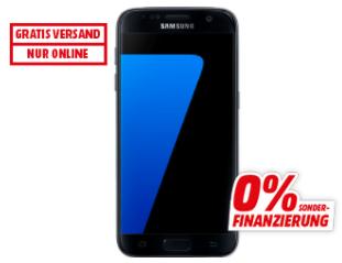 mediamarkt.at: SAMSUNG Galaxy S7 inkl. gratis Versand