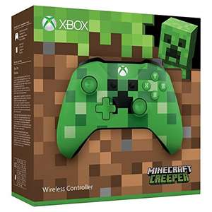 XBox One Wireless Controller um 37 € (div Farben + Special + Limited Editions)