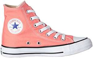 Converse All Star Damen Sneaker in der Farbe Sunblush/ Pink