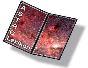 Kostenlos eBook/PDF - Lexikon der Astrophysik!