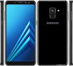 Samsung Galaxy A8 2018 um 403€!