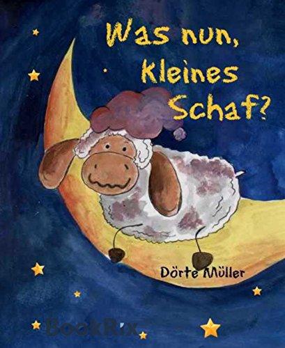 [Amazon.de] Was nun, kleines Schaf? gratis Ebook