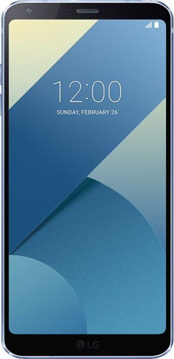 [Otto.at] LG Electronics G6 blau oder gold um €359,99 VSK-frei